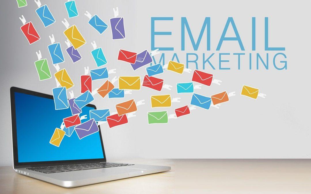 Comparatif logiciel emailing : les 5 meilleurs outils