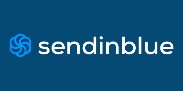 sendinblue logiciel emailing