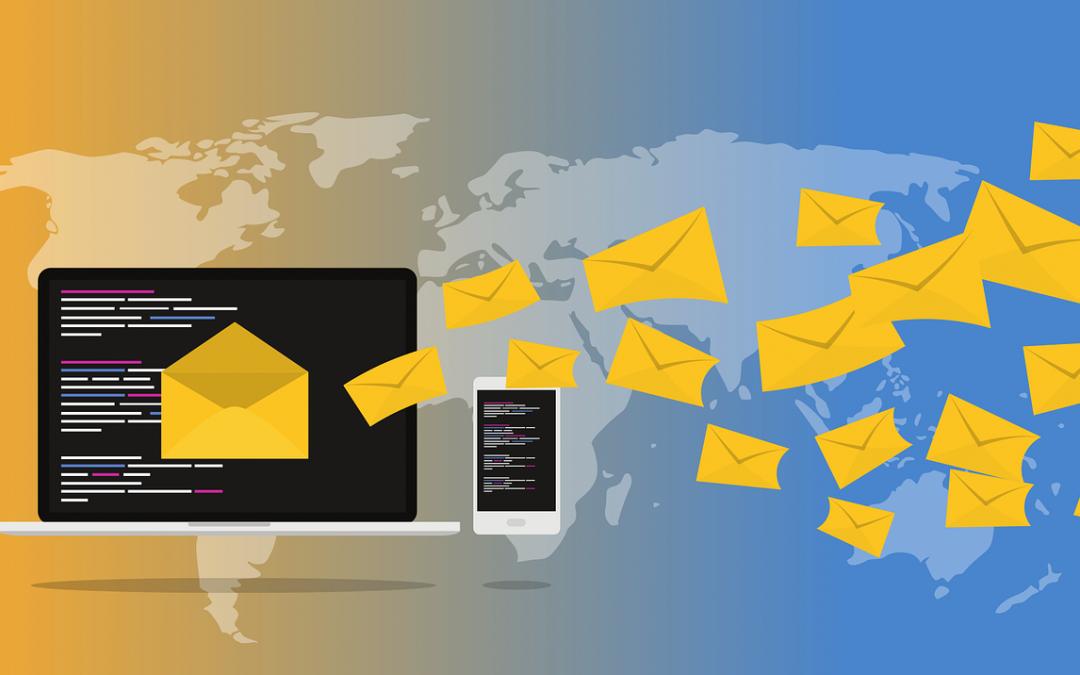 sendinblue - logiciel emailing